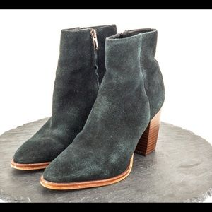 Sam Edelman womens ankle boots size 7M